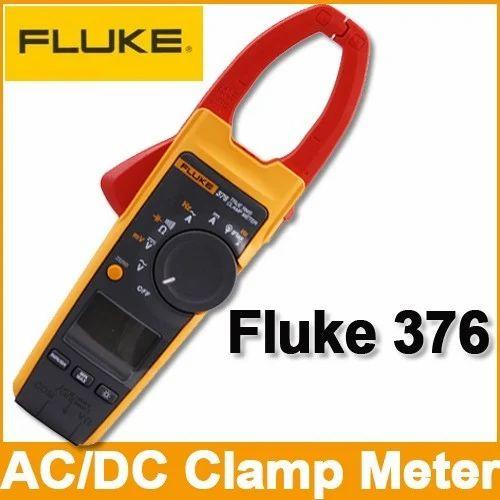 Digital Clamp Meter Fluke 376