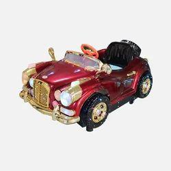 Car Kiddie Ride