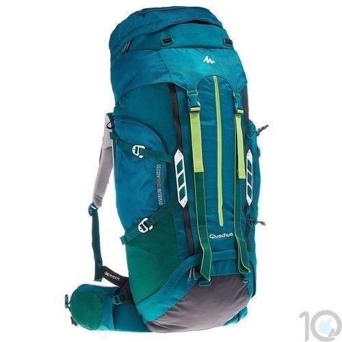 af111fa7e12a3 Quechua Symbium Acces 70 10 L Backpacks
