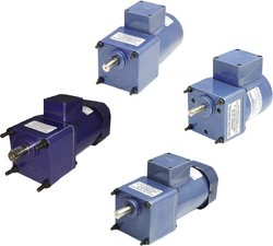 200 Watt Single Phase Motors