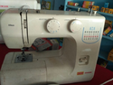 Automatic Usha Commercial Sewing Machine