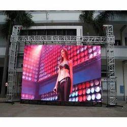 LED Display Wall