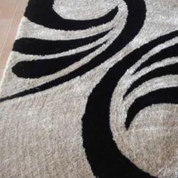 Fab Export International Modern Shaggy Carpet