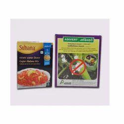 Food Packaging Cartons