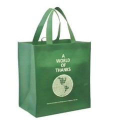 ECO Friendly Shopping Bag - Suppliers, Manufacturers & Traders in ...
