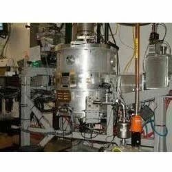 Industrial Vacuum Chamber