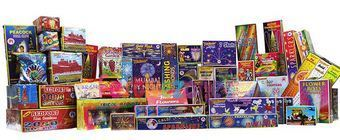 Standard Fireworks Gold Crackers at Rs 3547 /unit ...
