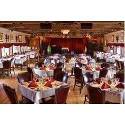 Banquet Hall Rental Service For Event Organization