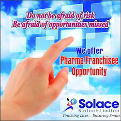 Pharma Franchisee