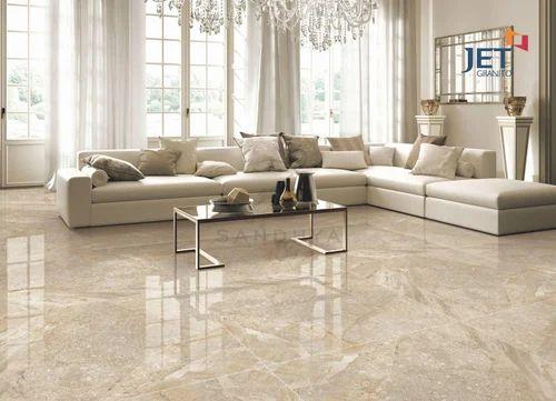 Jet Granito Polished Porcelain Ceramic Floor Tiles 800x800 Rs 6