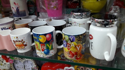 Gift Cups