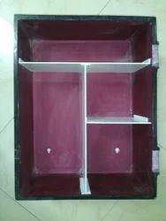Fiberglass Cabinet