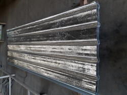 Pre Printed Galvanized Insulated Roofing Sheet