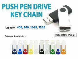 Swivel Pen Drive