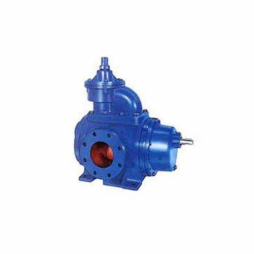Rotary Screw Pump