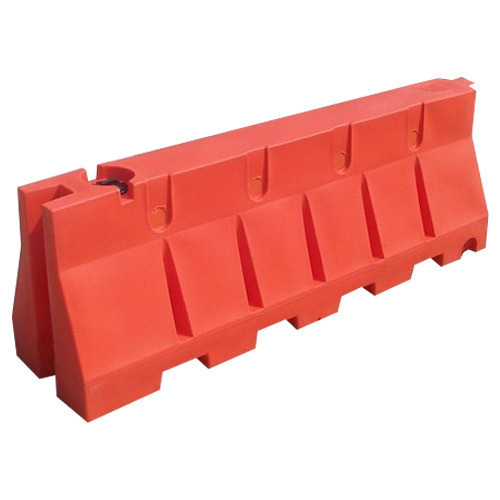 Plastic Traffic Road Barriers