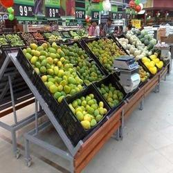MS Fruit Rack