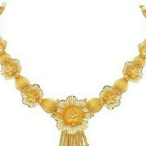 Gold Necklace & Gold Ring Manufacturer from Kolkata