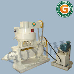 Earthnut Oil Press