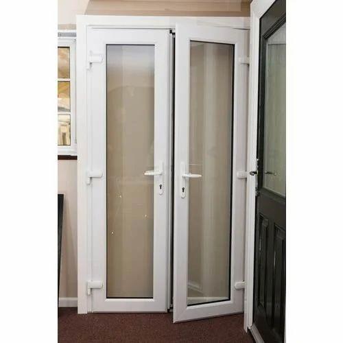 UPVC Designer Door  sc 1 st  IndiaMART & Upvc Designer Door Unplasticized Polyvinyl Chloride Doors ...