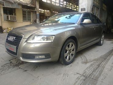Authorized Retail Dealer Of Second Hand Cars Audi A By Audi - Audi car second hand