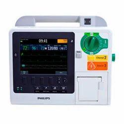Defibrillator Monitor Repairing Service