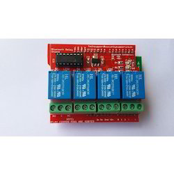 Bluetooth Relay Shield