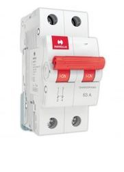Havells Isolator Circuit Breaker