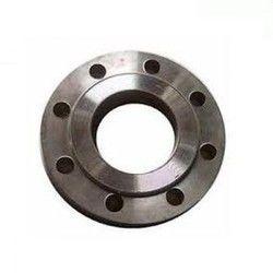 Metal Flanges - WNRF Flanges Manufacturer from Delhi
