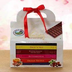 Choco Swiss Variety