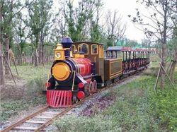 Express Amusement Train