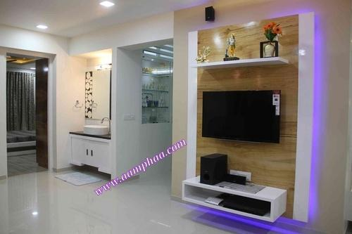 House Tv Unit Designs at Rs 35000 pieces Tv Unit ID 4718745812