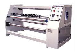 Industrial Slitter Machine