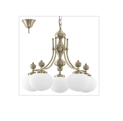 Crystal Chandelier Light, Lantern, Chandeliers & Hanging Lamps ...