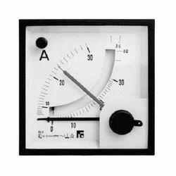 Square Ampere Meter