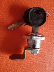 Key Lock, 50 - 100