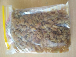 Packaging Raisin