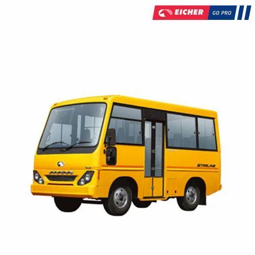 ae6627097e 25   29 Seater Starline School Bus - Volvo Eicher Commercial ...