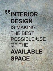 Interior Designing Course Certificate Diploma