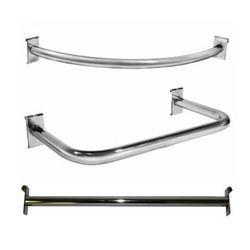 Gridwall Hangrails