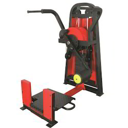 Multi Hips Gym Machine