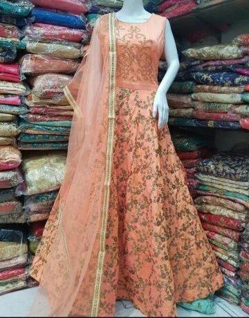 7da9dc18e00 Western Gowns