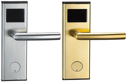 C Tech Stainless Steel Hotel Lock 6 Piece Rs 3750 Piece