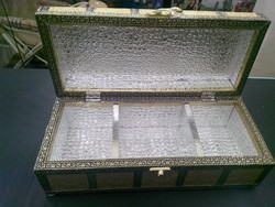 Meenakari Dry Fruit Box