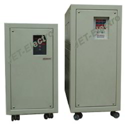 High Capacity Inverter