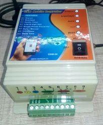 GSM Mobile Controller