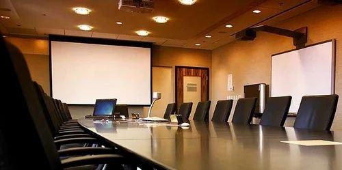 중역 회의실 회의실 솔루션-Tranz Electrical ...
