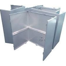 Aluminum Profile Coating Service
