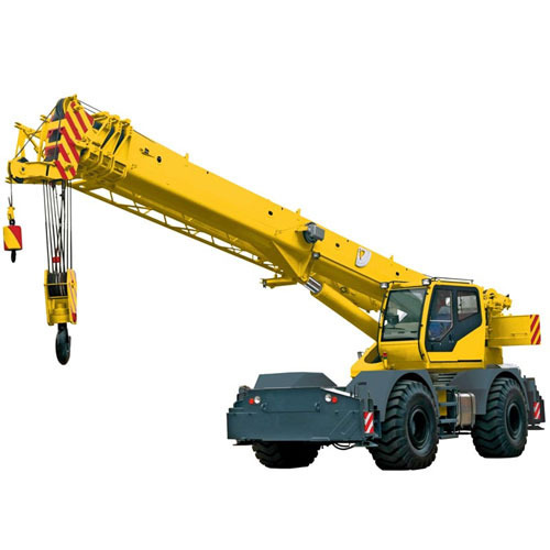Overhead Mobile Crane