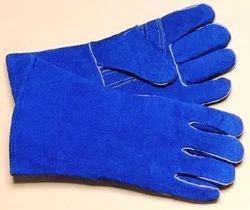Heat Resistant Gloves in Mumbai, Maharashtra | Suppliers, Dealers ...